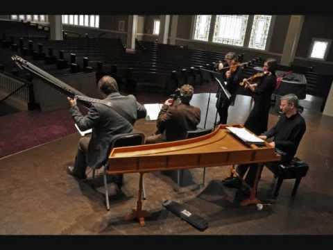 Seattle Baroque Soloists perform Nov. 5