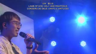 Beautiful Saviour (Planetshakers) 日本語訳 Live Church Worship