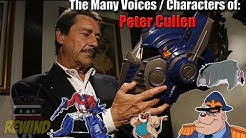 The Many Voices of Peter Cullen (45+ Characters Featured) HD High Quality