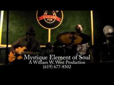 Mystique Element of Soul 6-9-2015
