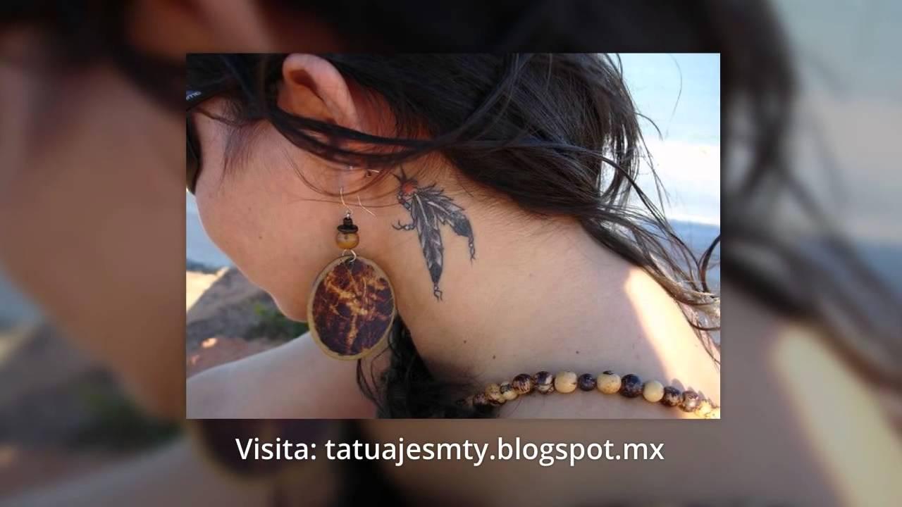 Tatuajes De Atrapasueños Youtube