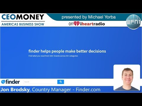 Jason Riley from Fairway Asset Management on CEO Money