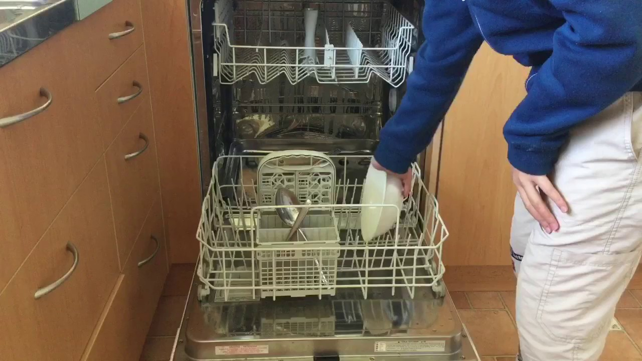dishlex global 300 dishwasher review youtube rh youtube com