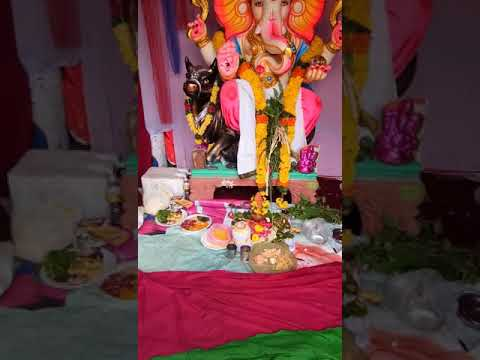 Bombay jewels paradise vinayaka chavathi celebration