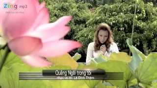 Quảng Ngãi Trong Tôi - Hồ Quỳnh Hương