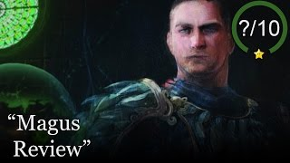 Magus Review (Video Game Video Review)