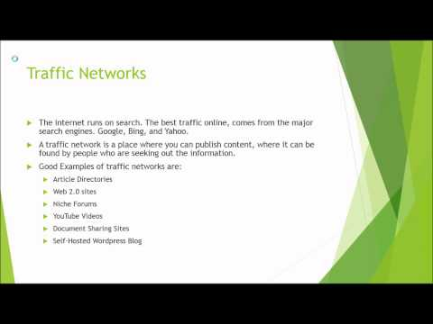 Internet Business Models and Strategies Video #2