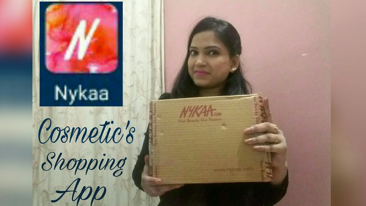Nykaa cosmetic shopping app || Very cheap shopping app || Best beauty  shopping app