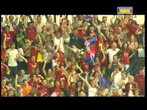 osasuna una temporada historica 2005 / 2006 4/4