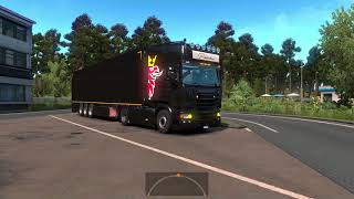 (Ets2 1.32) ★Trailer Tuning + Scania Tuning 1.32★