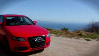 video thumbnail of 2011 Audi A4 Impression