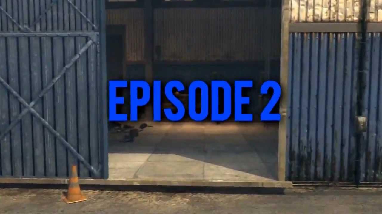 Download Jupe Legend: I Am Legend - Episode 2