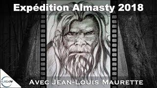 « Expédition Almasty 2018 » avec Jean-Louis Maurette - NURÉA TV
