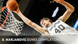 no jump dunk boban marjanovic