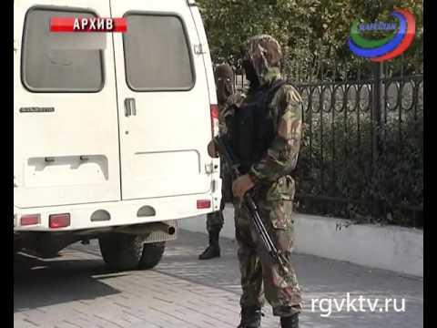В Южном Дагестане