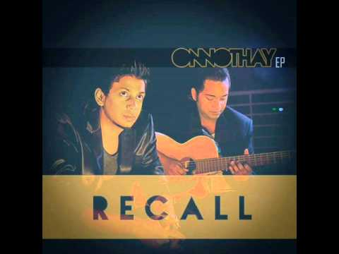 Jodi - Recall ( Album: Onnothay )