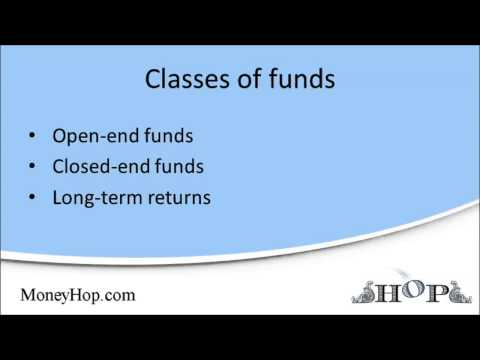 Mutual Fund Class D Definition