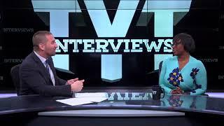 What Makes A Person Progressive? Senator Nina Turner Interview