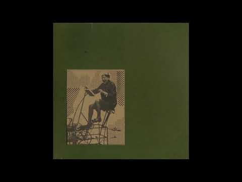 Various Artists — Music (Vanity Records) (Japan, 1981) Full 2LP