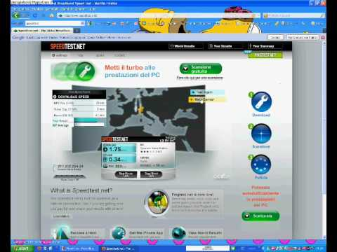 speed test live tim