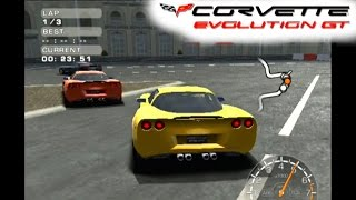 Corvette Evolution GT ... (PS2)