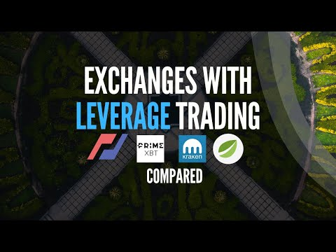 Comparison Of Cryptocurrency Exchanges With Leverage Trading 2019 Trade Up To 100x!