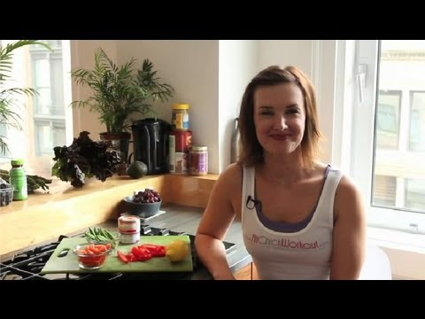 Healthy Protein Food Ideas With Tuna & Cottage Cheese : Fitness & Nutrition Tips