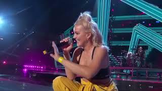 Anne Marie konseri, Rockabye