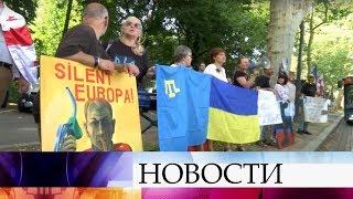 Россия вернулась в ПАСЕ как полноправный участник, реакция Украины на это напоминает истерику.