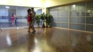Видео: Bachata Fusion 2015 Dance to Prince Royce - Darte un Beso