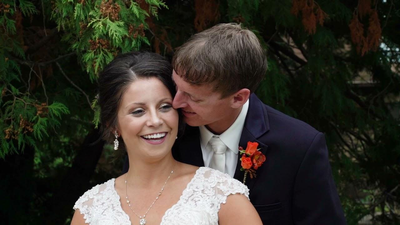 Wedding Video & Photo – Waverly, Iowa