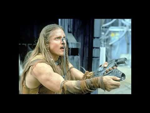 Battlefield Earth review, part 1