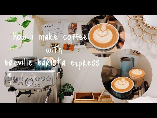 disruptpress_efibreville barista express