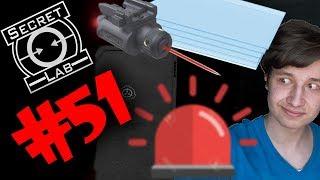 SCP Secret Laboratory #51 Nowy Update! Nowe Komunikaty, Naprawione windy! (z: Betatesterami i Ekipą)