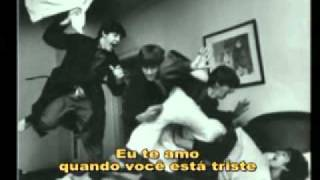 Watch Beatles Dont Ever Change video