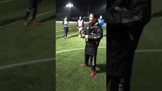 杉山サンダース 白井タイキック thumbnail