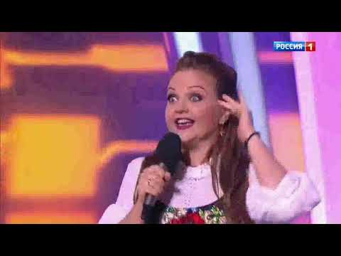Марина Девятова - Ой, вставала я ранешенько!