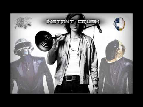 Daft Punk - Instant Crush ft. Julian Casablancas Speed Up