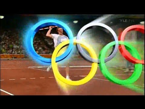 Beijing Olympic Games 2008, Men´s Javelin throw final - Full coverage