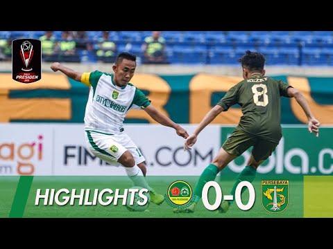 [HIGHLIGHTS] Juara Grup A   Persebaya vs PS Tira Persikabo   Piala Presiden 2019