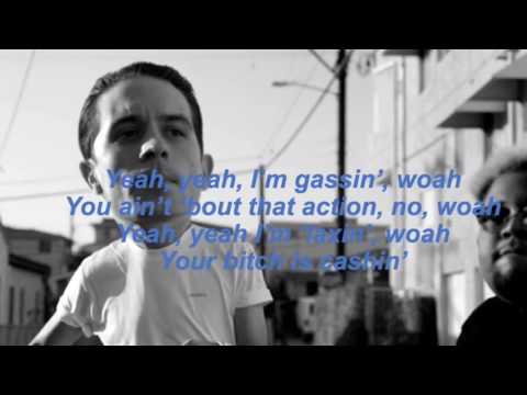 G-Easy - Guala Lyrics