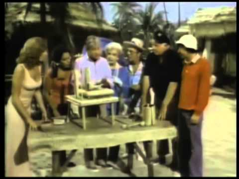 Rescue from Gilligan's Island is listed (or ranked) 34 on the list The Best Vincent Schiavelli Movies