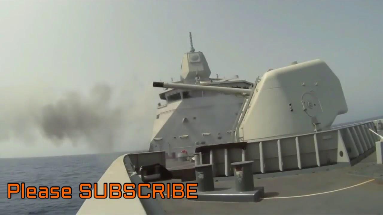 Somali Pirates Attack | Somali Pirates VS Navy / Ship's Security Guard New  Video Compilation 2017