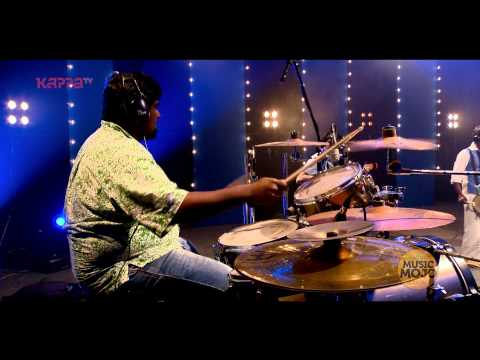 Machan Machan - Anthony Daasan Yen Party - Music Mojo - Kappa TV