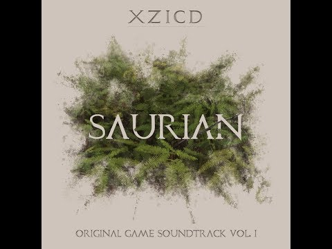 Saurian - Original Game Soundtrack Vol  I