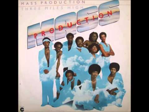 Mass Production - Music & Love [1978]