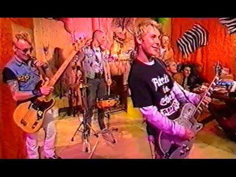 Terrorgruppe & Modern Talking  ''Vivasion'' 29.04.1998 TV
