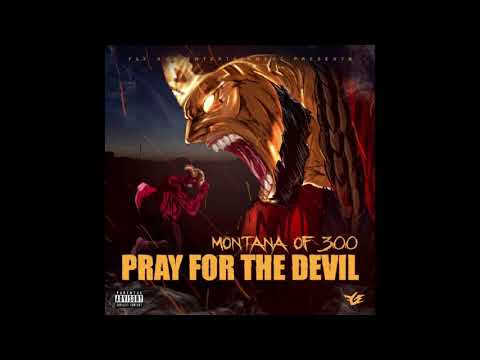 Montana Of 300 - Dancin With My AK [Prod. By Mitch Mula] (Official Audio)