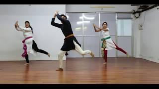 Morya Re I Don I Eeshan's Dance Academy I Dance Cover I