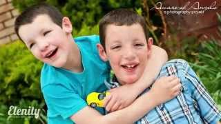 Aware of Angels Video: Help Children with Genetic Disorders